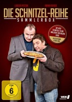 Die Schnitzel-Reihe (DVD)