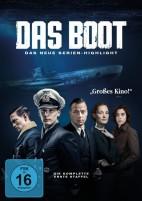 Das Boot - Staffel 01 (DVD)