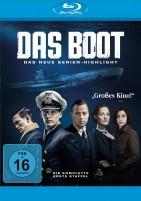 Das Boot - Staffel 01 (Blu-ray)