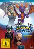 Skylanders Academy - Die komplette Serie (DVD)