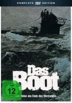 Das Boot - Das Original / Complete Edition (DVD)