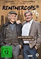 Rentnercops - Staffel 03 (DVD)