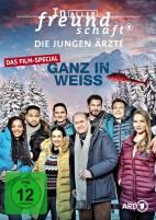 In aller Freundschaft - Die jungen Ärzte - Ganz in Weiss - Das Film-Special (DVD)