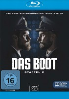 Das Boot - Staffel 02 (Blu-ray)