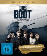 Das Boot - Staffel 02 / Special Edition (Blu-ray)