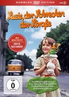 Luzie, der Schrecken der Straße - Sammler-Edition / Digital Remastered (DVD)