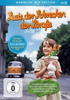 Luzie, der Schrecken der Straße - Sammler-Edition / Digital Remastered (Blu-ray)
