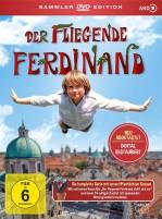 Der Fliegende Ferdinand - Die komplette Serie / Sammler-Edition / Digital Remastered (DVD)