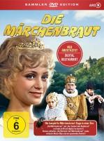 Die Märchenbraut - Die komplette Saga / Sammler-Edition / Digital Remastered (DVD)