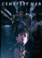 Cemetery Man - Dellamorte Dellamore - Blu-ray 3D + 2D / Limited Collector's Edition / Cover A (Blu-ray)