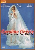 Caroline Chérie - Schön wie die Sünde (DVD)