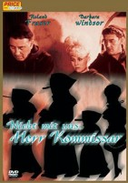 Nicht mit uns, Herr Kommissar (DVD)