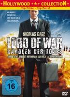 Lord of War - Händler des Todes - Hollywood Collection (DVD)