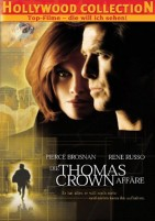 Die Thomas Crown Affaire - Hollywood Collection (DVD)