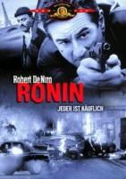 Ronin - Jeder ist käuflich - 2. Auflage (DVD)