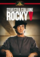 Rocky V (DVD)