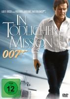 James Bond 007 - In tödlicher Mission - Neuauflage (DVD)
