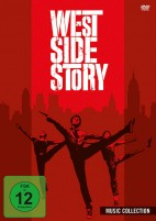 West Side Story - Music Collection (DVD)
