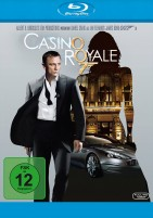 James Bond 007 - Casino Royale - 2. Auflage (Blu-ray)