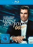 007 - (16) Lizenz zum Töten - 2. Auflage (Blu-ray)