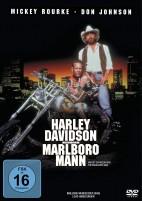 Harley Davidson und der Marlboro-Mann - Action Cult Uncut (DVD)