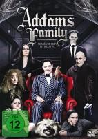 Die Addams Family (DVD)