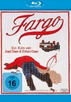 Fargo - Blutiger Schnee - Mastered in 4K (Blu-ray)