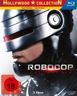 RoboCop 1-3 (Blu-ray)