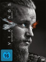 Vikings - Staffel 02 (DVD)