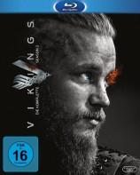 Vikings - Staffel 02 (Blu-ray)