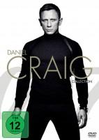 James Bond: Daniel Craig Collection (DVD)