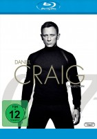 James Bond: Daniel Craig Collection (Blu-ray)