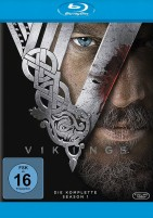 Vikings - Staffel 01 / Amaray (Blu-ray)