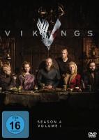 Vikings - Staffel 04 / Vol. 1 (DVD)