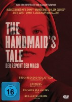 The Handmaid's Tale - Der Report der Magd (DVD)