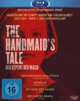 The Handmaid's Tale - Der Report der Magd (Blu-ray)