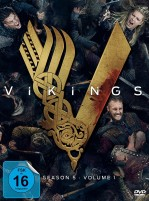 Vikings - Staffel 05 / Vol. 1 (DVD)