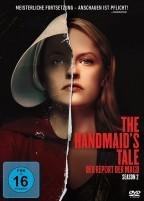 The Handmaid's Tale - Der Report der Magd - Staffel 02 (DVD)