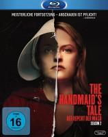 The Handmaid's Tale - Der Report der Magd - Staffel 02 (Blu-ray)