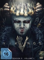 Vikings - Staffel 05 / Vol. 2 (DVD)