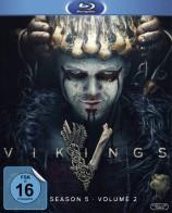 Vikings - Staffel 05 / Vol. 2 (Blu-ray)