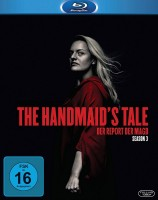 The Handmaid's Tale - Der Report der Magd - Staffel 03 (Blu-ray)