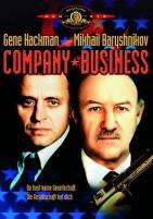 Company Business - Du hast keine Gesellschaft. Die Gesellschaft hat dich (DVD)