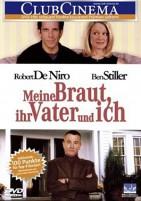 Meine Braut, ihr Vater und ich - ClubCinema (DVD)