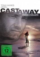 Cast Away - Verschollen - ClubCinema (DVD)