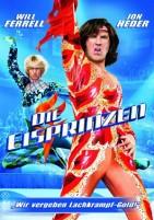 Die Eisprinzen (DVD)