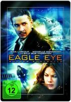 Eagle Eye - Ausser Kontrolle - Steelbook Edition (DVD)
