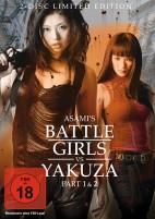 Battle Girls vs Yakuza 1&2 (DVD)