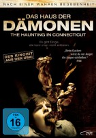 Das Haus der Dämonen (DVD)