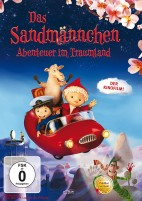 Das Sandmännchen - Abenteuer im Traumland (DVD)